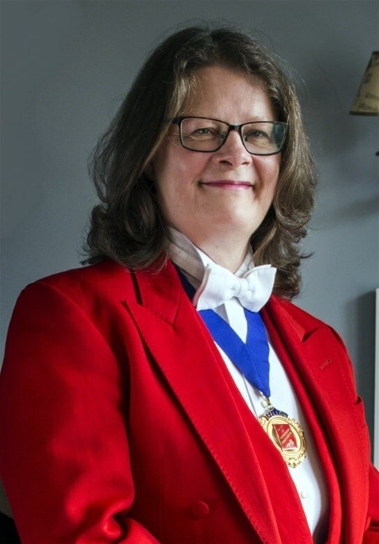 Professional Toastmaster and Master of Ceremonies Cornwall - Alex Williams