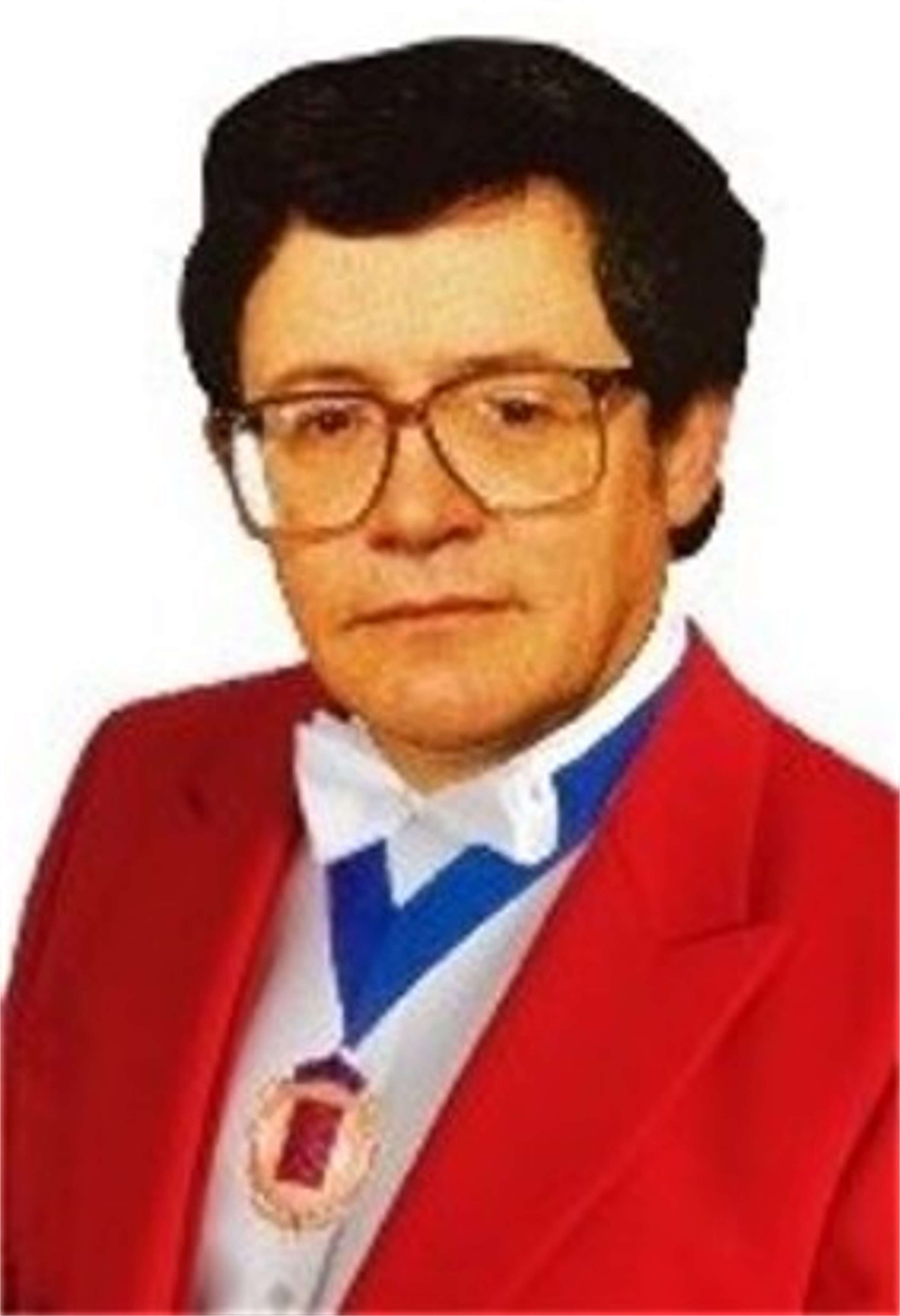 Professional Toastmaster and Master of Ceremonies North Yorkshire - Bernard Thain