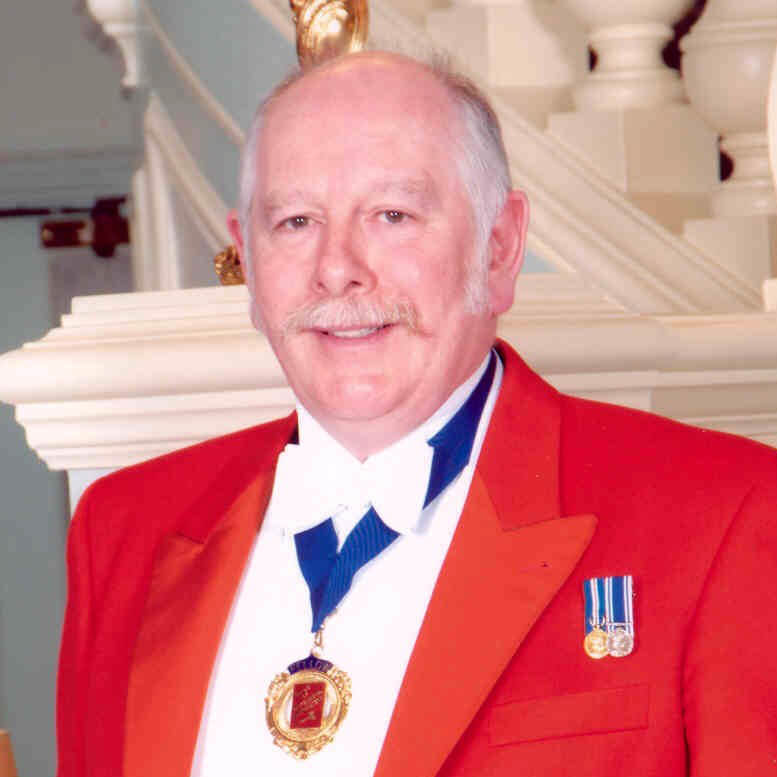 Professional Toastmaster and Master of Ceremonies Kent - David Martin