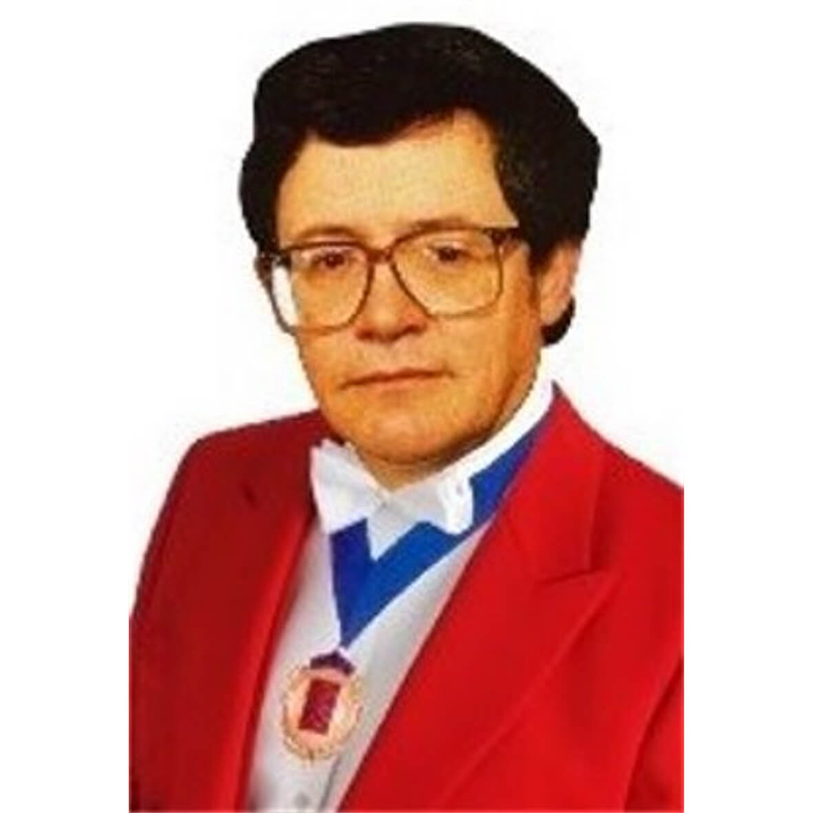 Professional Toastmaster and Master of Ceremonies Yorkshire - Bernard Thain