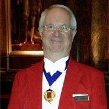 Professional Toastmaster and Master of Ceremonies Greater London - Graham Beacom