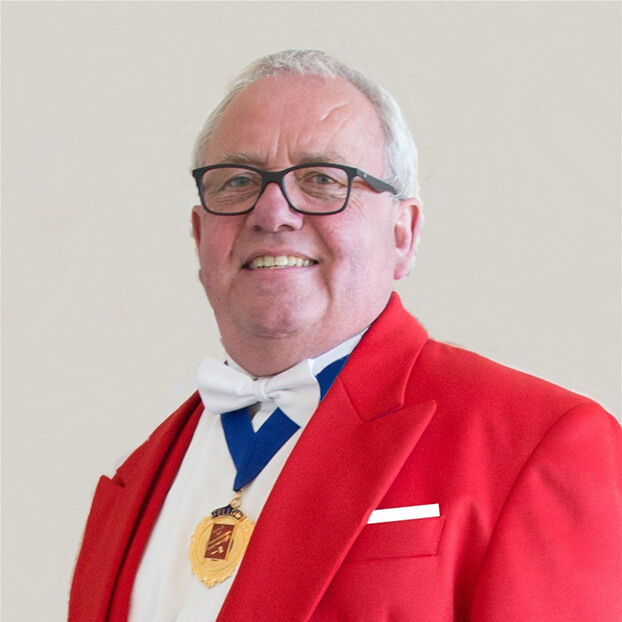 Professional Toastmaster and Master of Ceremonies Oxfordshire and Home Counties - Andy Earl