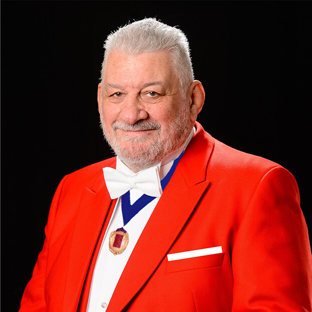 Professional Toastmaster and Master of Ceremonies Buckinghamshire and Home Counties - Nigel Rose
