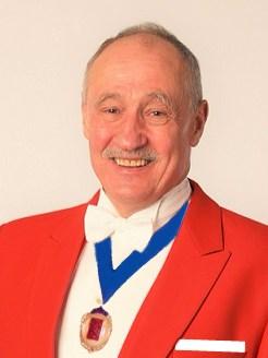 Professional wedding toastmaster Bedfordshire